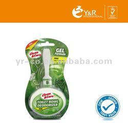 2012 fresh gel air freshener toilet