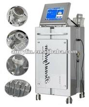 Ultra slim cavitation beauty equipment