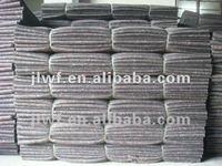 protective polyester underlay felt mattress