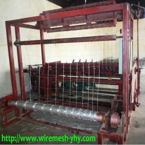 animal fence machine (10 years manufacture)