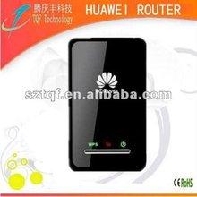 100% Original Huawei EC5805 EVDO mobile wifi router