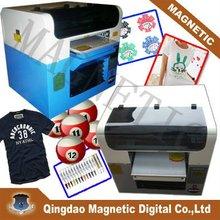hot sell pen printing machine/plastic printing/gift printer