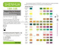 URS-14H, blood chemistry analyzer