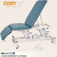 COMFY 3 Section Electric Physical Therapy Bed EL-03