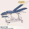 Comfy 6 seção de fisioterapia electric tabela salão el-0601