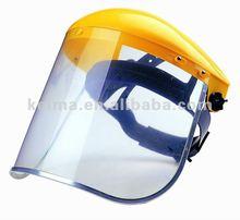 Safety mask/Safety faceshield visor /Helmet Face Screen