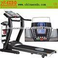 Equipamentos ginásio Multi casa equipamentos de ginástica usados Motrized máquina de passeio
