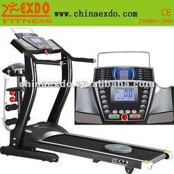Multi Gym Equipment Home Used Gym Equipment Motrized Walking Machine