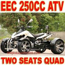 EEC 250cc Cool Sports ATV