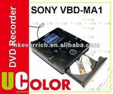 Genuine Sony VBD-MA1 Multi-Function Blu-ray Disc & DVD Recorder