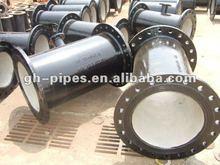 EN545 EN598 ISO 2531 Ductile Iron Fitting