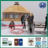 polyurea uv cure waterproof roof coating
