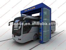 Fully Automatic Bus & truck Car Washing Machine :Risense (CB-700)