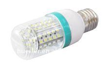 110V 220V 12v home led lighting 4W E27 B22 E14 66 LED DIP or SMD