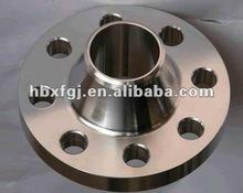 welding neck flange acc.to en1092
