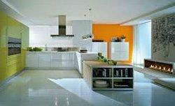 hpl sheet in kitchen cabinet