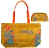 Factory supplies a variety of fashion packing,nylon shopping bag,nylon grocery bags