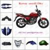 motorcycle spare parts for keeway arsen II