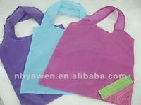 Fruit Cover Foldable Nylon Cute Shop Bags