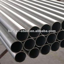 ASTM A192/ASME SA192 SEAMLESS BOILER TUBE FOR HIGH PRESSURE