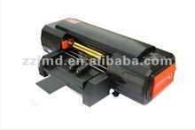 2012 Hot Selling Digital Foil Printing Machine for Various Paper