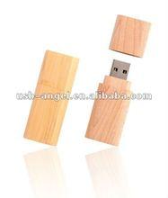 2012 top grade wooden memory stick