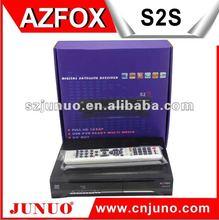Azfox S2S instead of S810B, S812, Probox 830 ,S900 in south america