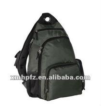 2012 shoulder backpack bookbag sling bag