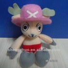 Plush Doll deer boy plush toy
