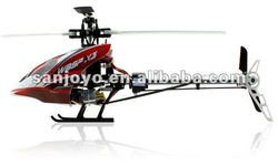 SKYARTEC 3-axis gyroscope 3 D WASP X3 rc helicopter