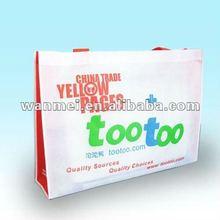 2012 hot sell non woven bag