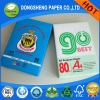 best sale multi-functional a4 80g bamboo paper making