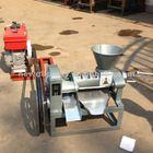 smllest model single oil expeller