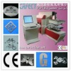 700W stainless steel laser etching system