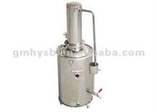 stainless steel water distiller
