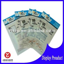 electronic product packaging bags