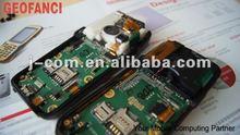 handheld data terminal gps mobile phone