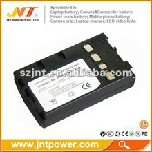 7.4V 2000mAh Video Camera Battery For Panasonic NV-VZ1 NV-VZ9 NV-VZ10 CGA-V610