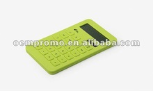 Digital Silicone Calculator