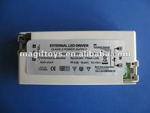 Constant Voltage Led External Driver 12V 1A 6W PFC0.92 LED Strip Driver
