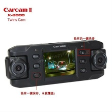 """Motion Activated car dvr Mini vehicle recorder with 2.0""""CMOS sensor"""