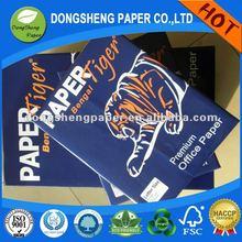 100% wood pulp a4 80g copypaper