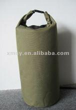 Green Dry Tube Bag - 30 litres DBC 016