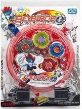 beyblade 4 tops+arena,4D BEYBLADE set.hasbro beyblade metal fusion new arrival