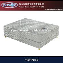 2012 new design bed sponge mattress