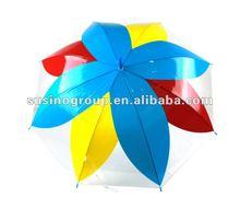 2012 new fashion umbrella designs-L-018