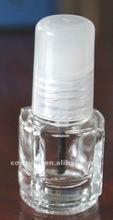 2012 New clear bottle & cap