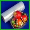 Anti-fog PE cling film for food packaging