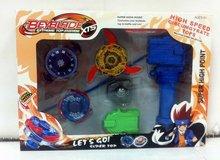 HASBRO Constellation Beyblade Spin Top Toy,Clash Beyblade Metal Fusion Battle