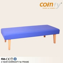 COMFY Statioanry Wooden Physical Therapy Table FIX-3600W